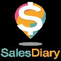 Sales Diary - SFA & FFA icon