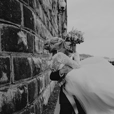 Wedding photographer Darya Gryazeva (snegsnega). Photo of 15.08.2018