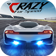 Crazy for Speed MOD APK aka APK MOD 3.6.3181 (Money increases/All cars Unlocked)