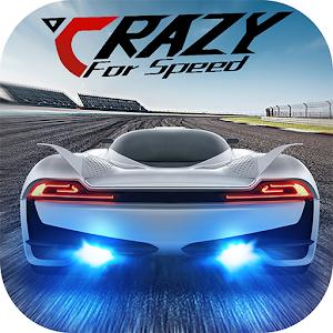 Hack Crazy for Speed vip Mod R59xcmcIsGIdT9HnzRP_jgYNbkTKdr2j3AK7WJewY6mqCiS08P1FC_kF5ZgXSlDhv3g=s300