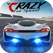 Tải Game Crazy For Speed