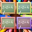 Math: Multiplication Quiz icon