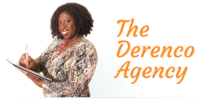 In June 2017, Denise Renee made the courageous decision to start her own company, The Derenco Agency.