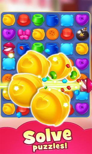 Candy Home Blast - Match 3 game 1.1.3 screenshots 1