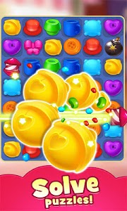 Candy Home Blast - Match 3 game 1.1.5