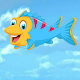 The flying fish APK