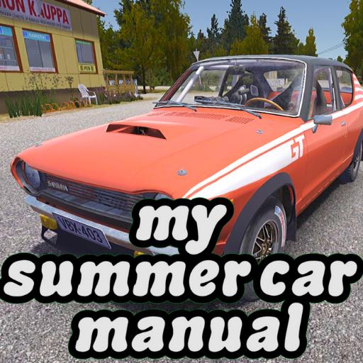 My Summer Car Manual Aplikace Na Google Play