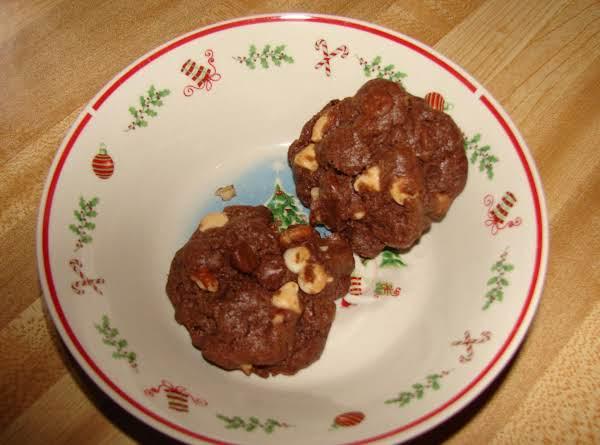 Chocolate Cow Patties