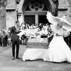 Wedding photographer Igor Tkachenko (IgorT). Photo of 06.12.2016