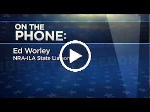 Video: Ed Worley speaks about public comment session held for California Game Chairman who is under attack for a legal hunt.