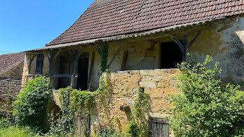 maison à Saint-Cyprien (24)