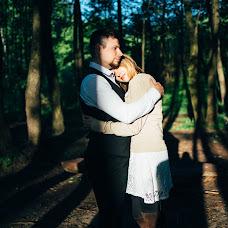 Wedding photographer Senichev Maksim (DeusMaxxx). Photo of 21.06.2017