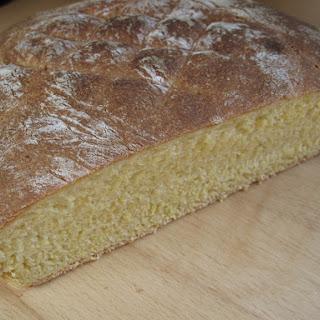 Honey Ricotta Bread Recipe