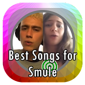 Best Songs for SMULE