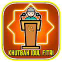 Khutbah Idul Fitri Terbaru & Lengkap icon