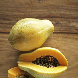 Papaya Chutney Recipes.