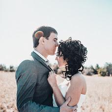 Wedding photographer Sergey Kashirskiy (kashirski). Photo of 14.11.2015