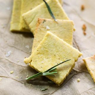 Nut Free Paleo Crackers Recipe