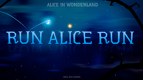 Alice in Wonderland: Run Alice- screenshot thumbnail