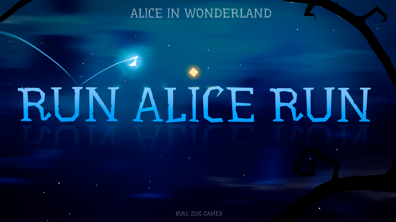 Alice in Wonderland: Run Alice- screenshot