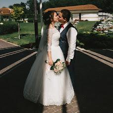 Wedding photographer Maksim Muravlev (murfam). Photo of 15.07.2018