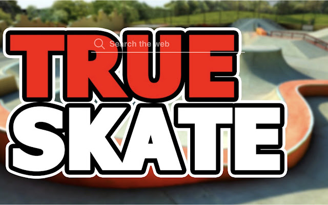 True Skate Hd Wallpapers Game Theme
