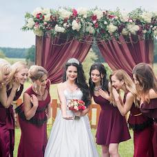 Wedding photographer Irina Selickaya (Selitskaja). Photo of 22.08.2017