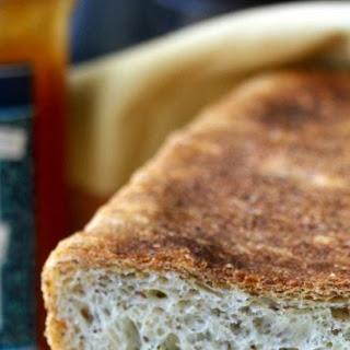 Ground Flaxseed Bread Recipe