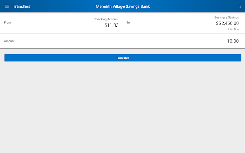 MVSB - Mobile screenshot 7