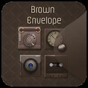 Brown Envelope Theme