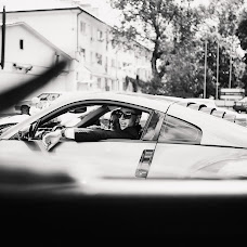 Wedding photographer Anna Abalyaeva (anna5342238). Photo of 29.01.2018