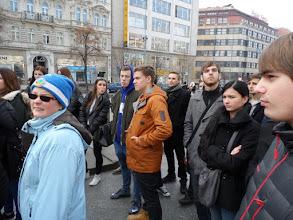 Photo: Výlet 4. A do Prahy (středa 4. – pátek 6. listopad 2015).