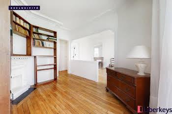 Appartement 3 pièces 47,06 m2