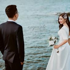 Wedding photographer Hung Ly (HUNGPHUONG). Photo of 29.09.2019