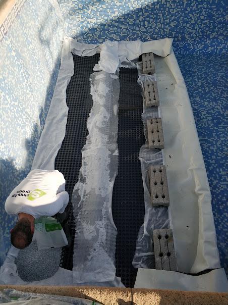 Nuevo sistema de piscinas naturales SingularBlue