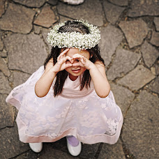 Esküvői fotós Carmelo Ucchino (carmeloucchino). Készítés ideje: 14.03.2018