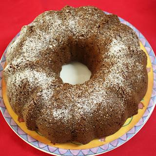 Aunt Millie's Decadent Chocolate Cake