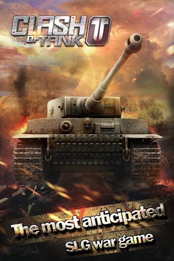 Clash of Tank screenshot 1