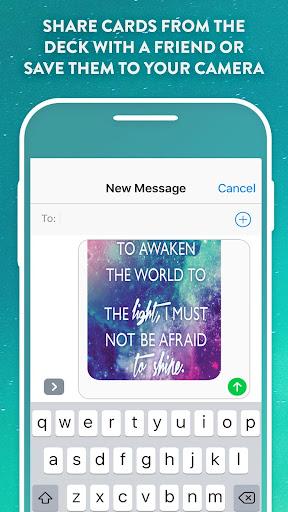Miracles Now by Gabrielle Bernstein screenshot 4