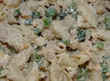 Best Tuna Pasta Salad