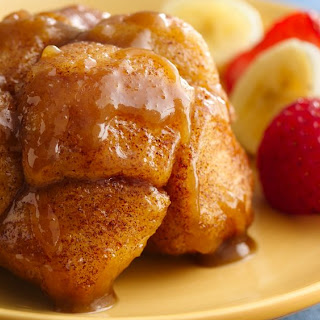 Monkey Bread With Biscuits Recipes.