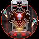 Red Iron Hero Theme Download on Windows