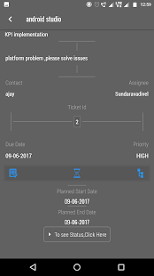 Issue Tracker apk screenshot 4