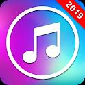Set caller tunes : New ringtones Remix icon