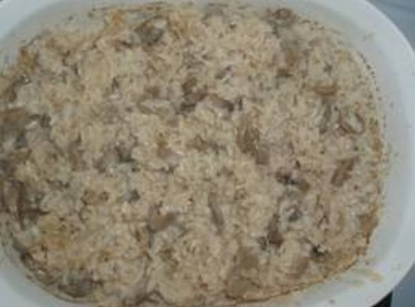When water starts to boil add rice. Cover.  Simmer for 20 minutes. ...