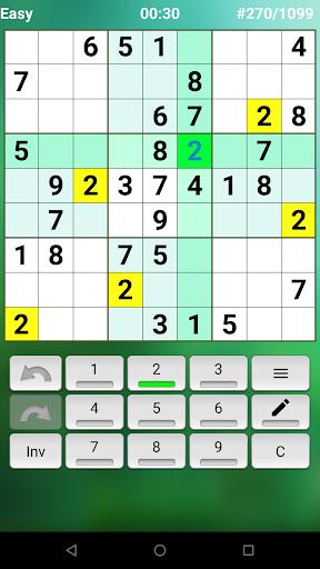 Sudoku offline 1.0.26.10 9