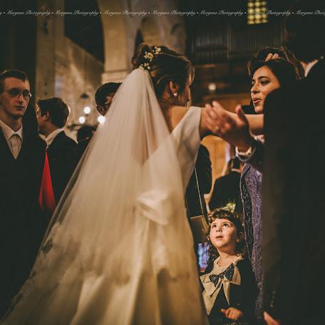 Wedding photographer Morgana Photography (morganaphotogra). Photo of 06.05.2017
