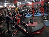 Dronacharya The Gym & Spa photo 3