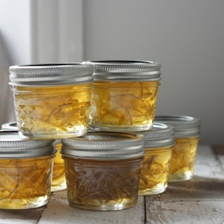 Lime Marmalade Recipes