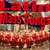 Latin Catholic Mass Songs (Lyric + Ringtone)